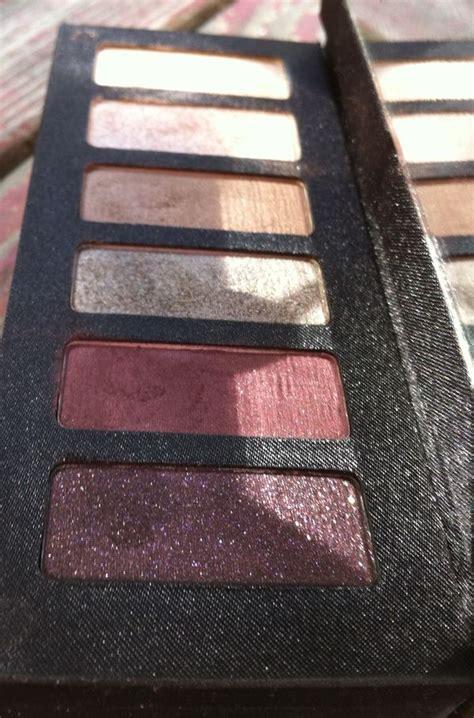 lorac private affair palette  smokey eye palette
