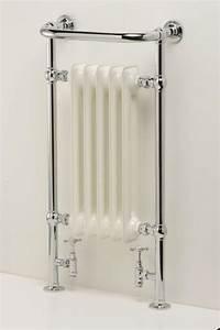 Radiateur Eau Chaude Design : pour ma famille radiateur seche serviette eau chaude ~ Edinachiropracticcenter.com Idées de Décoration