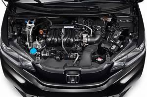 2015 Honda Fit Engine Photo 12