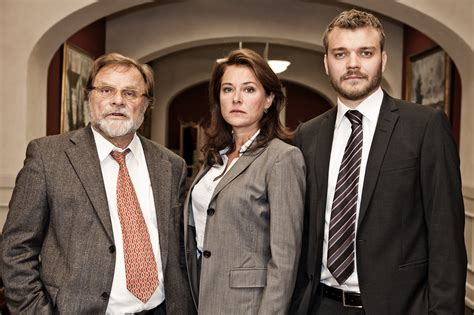 Borgen (Denmark 2010) | The Case for Global Film