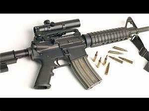 40 Armed Gun Advocates Intimidate Gun Safety Group - YouTube
