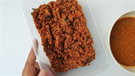 Agar sambal pecel tdk berminyak, maka kamu perlu tahu tips dan rahasia cara pembuatan sambel dari ahlinya. Resep Sambal Pecel Madiun Tahan Lama - Lifestyle Fimela.com