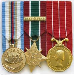 medal of canadian military decorations somalia gcs cd