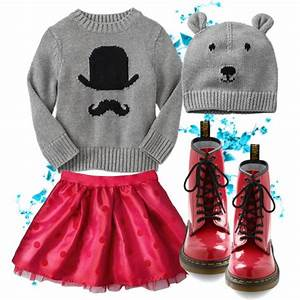 17 Best images about Little Girls Fashion on Pinterest   Look at Girl fashion and Red bows