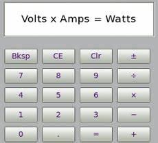 Watt Volt Ampere : volt ampere volt ampere watt calculator ~ A.2002-acura-tl-radio.info Haus und Dekorationen