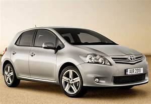 Avis Toyota Auris Hybride : toyota auris 5p 1 8 vvt i hybrid premium 2007 prix moniteur automobile ~ Gottalentnigeria.com Avis de Voitures