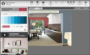 Application Maison 3d : am nagement d coration chambre virtuelle ~ Premium-room.com Idées de Décoration