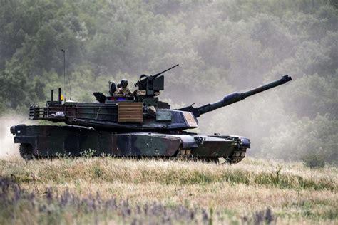 Kāpēc 'Abrams' tanki joprojām ir nepārspējami kaujas lauka ...