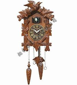 coo coo clock | Gingerbread houses | Pinterest
