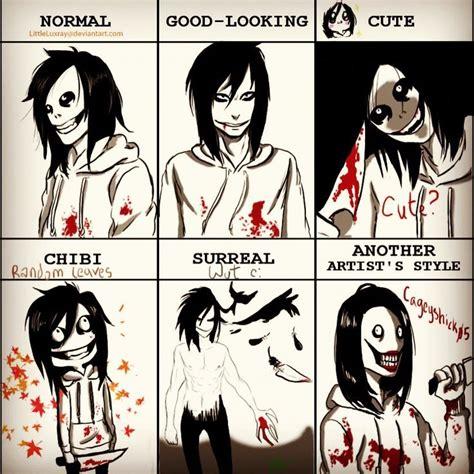 Creepypasta Meme - creepypasta meme ƈяєєρуραѕтαѕ pinterest the o jays jeff the killer and creepypasta