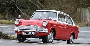1962 Ford Anglia Estate Grey Brits
