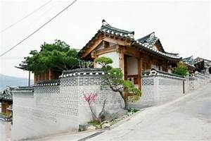 Korean Home Where Tradition Meets Modernism