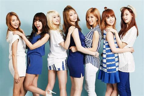 After School Members Profile (updated