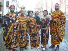 Cameroon Culture