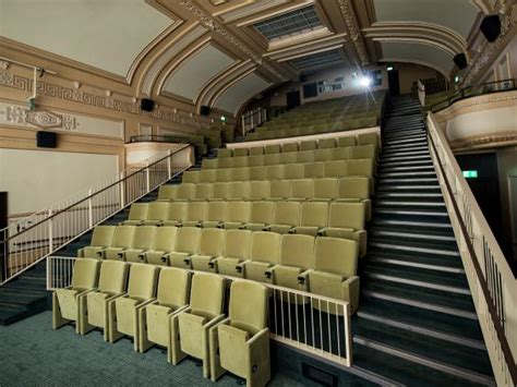 Regent Street Theatre Is Back In The Picture 120 Years