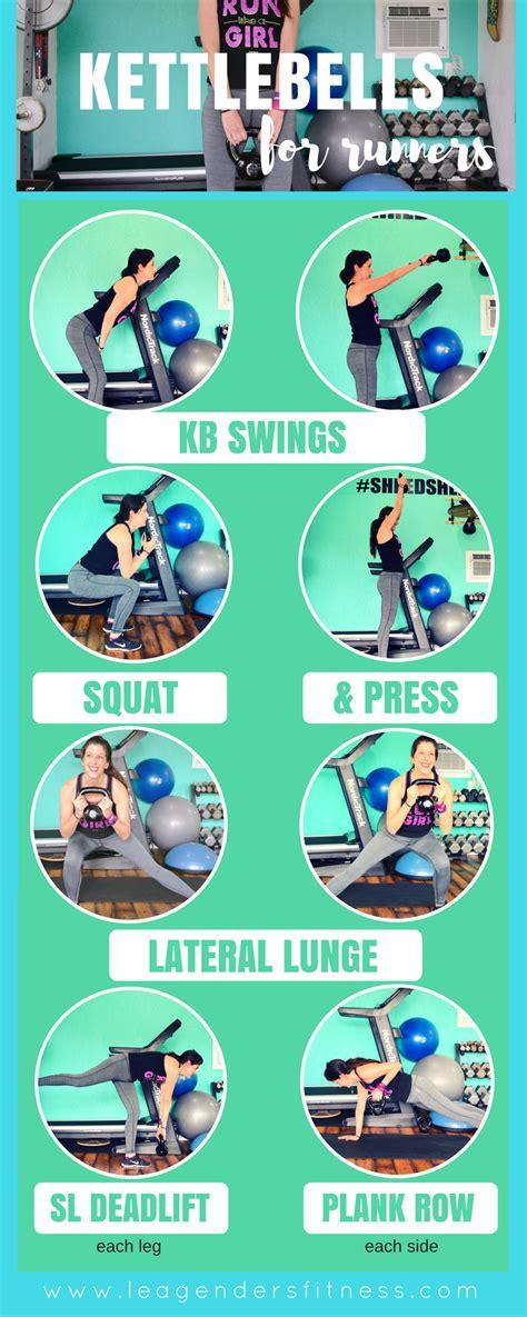 kettlebell workout circuit runners beginner leagendersfitness training fitness beginners
