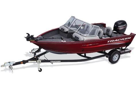 Tracker Boats For Sale Kansas by T New And Used Boats For Sale In Kansas
