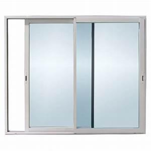 Fenetre Aluminium Prix : baie coulissante aluminium sur mesure ~ Preciouscoupons.com Idées de Décoration