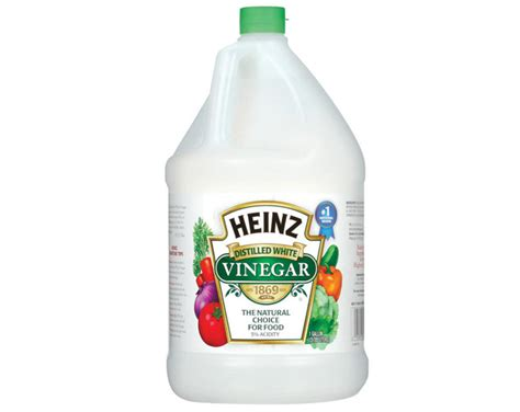 how to mix vinegar for cleaning clean and green homemade cleaning recipes better housekeeper