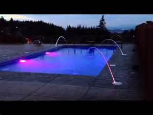 jandy laminar jets pool built by owens pools spas