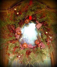 Primitive Christmas on Pinterest