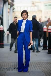 Tenue Classe Femme Pour Mariage : tendance chic pour vous le tailleur pantalon femme ~ Farleysfitness.com Idées de Décoration