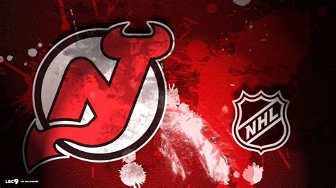 jersey devils wallpaper  wallpapersafari