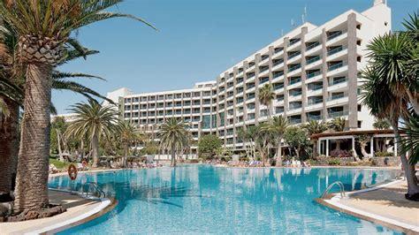 hotel meli 225 gorriones a kuoni hotel in fuerteventura