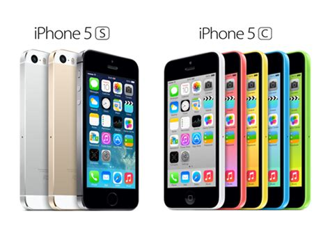whats the difference between iphone 5c and 5s iphone 5s and iphone 5c what s the difference