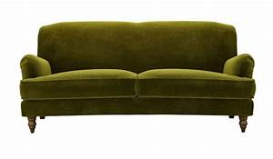 ode to moss home i love you With moss green sectional sofa