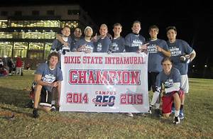 Dixie State's intramural program named among top 50 ...