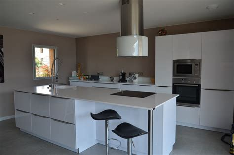 cuisine complete avec electromenager brico depot 4 superb cuisine equipee blanc laquee 4