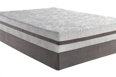 sealy bed sealy optimum radiance mattresses