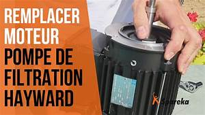 Pompe De Piscine Hayward : comment changer le moteur de la pompe de filtration hayward youtube ~ Melissatoandfro.com Idées de Décoration