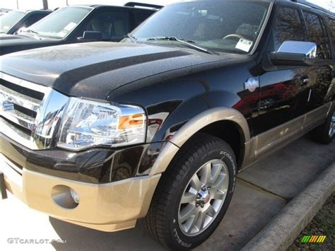 Expedition E6658m Brown 2014 kodiak brown ford expedition el king ranch 89713891