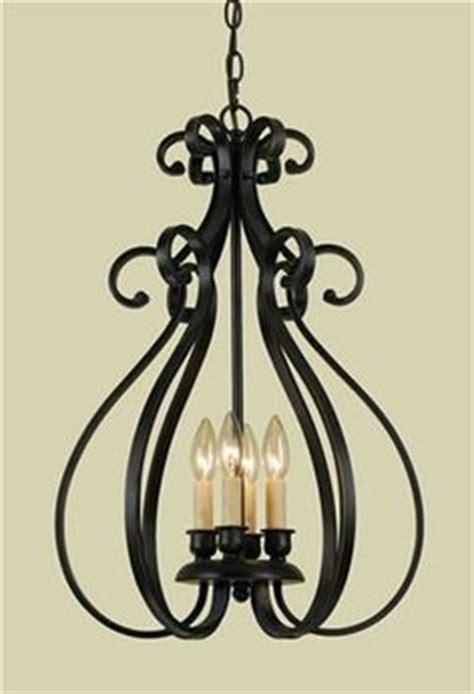 antique lighting fixtures peppermill 4 light wrought iron