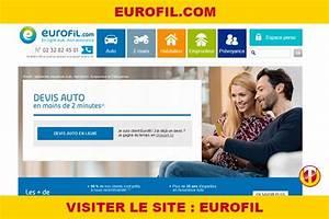 Avis Assurance Eurofil : eurofil information lien partenaire ~ Medecine-chirurgie-esthetiques.com Avis de Voitures