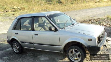 1988 Daihatsu Charade by Daihatsu Charade Cx Turbo 1988 For Sale In Islamabad