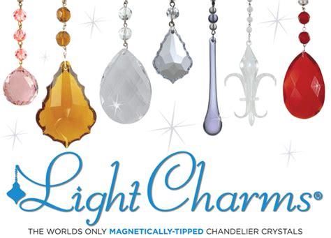magnetic chandelier crystals cernel designs