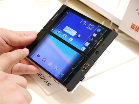 samsung folding phone