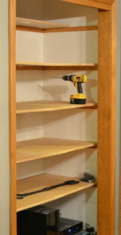 tips  win  kitchen pantry storage war  pantry