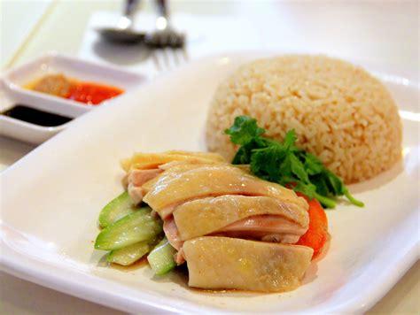 singapore hotel 5 singapore 39 s quot chicken rice quot recipe dishmaps