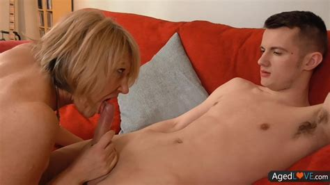 Agedlove Old Blonde Mature Woman Fucked Photo Album By Old Nanny