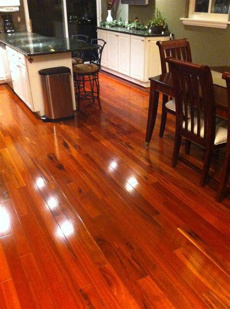 love  floor brazilian koa hardwood google search