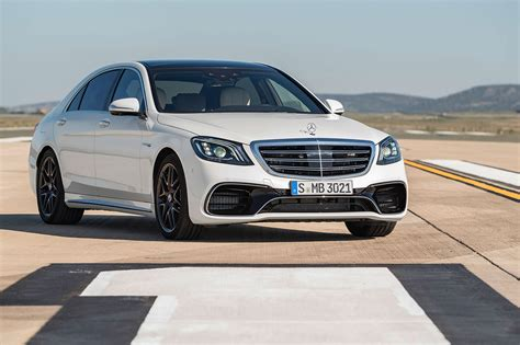 New Mercedes Sclass by 2017 Mercedes S Class To Front New Engine Line Up