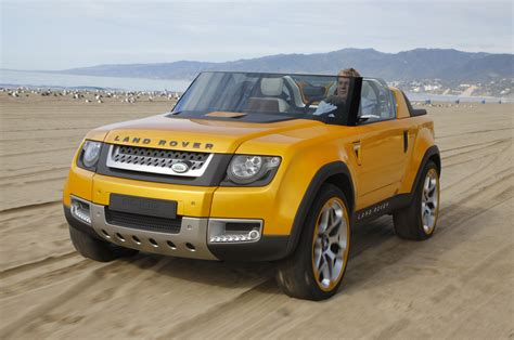 Land Rover Picture by 16 New Land Rovers Revealed Autocar