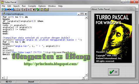 Download turbo pascal windows 7