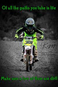 A few of them a... Atv Motocross Quotes