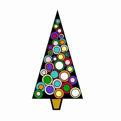 Clipart Christmas Holiday Party Tree Clip Graphics