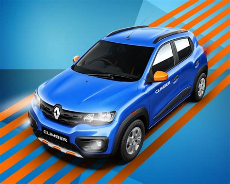 Renault South Africa by Renault Kwid Climber Launched In South Africa Limited To